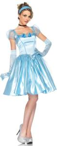 Classic Cinderella Dress