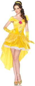 Enchanting Belle Adult Costume