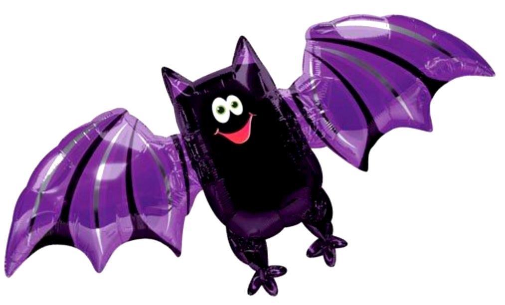 Flying Bat Balloon