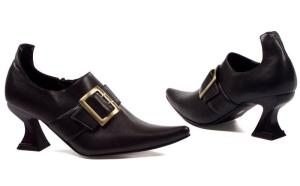 Hazel (Black) Adult Shoes