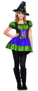 Hocus Pocus Witch Teen Costumes