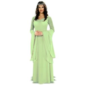 Queen Arwen Deluxe Adult Costume