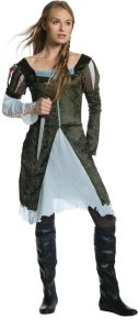 Snow White and The Huntsman Women's Costume