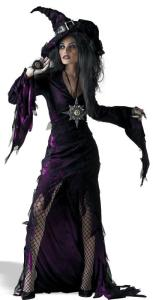 Sorceress Teen Costumes