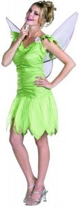 Tinker Bell Classic Costume