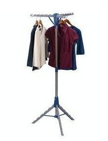 Tripod Clothes Rack