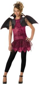 Twilight Trickster Tween Costumes