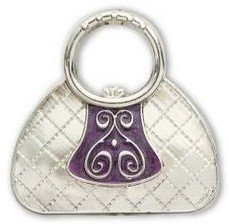 Alexx Inc. Finders Key Purse - Bella Handbag