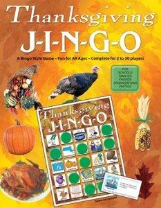 Jingo Thanksgiving