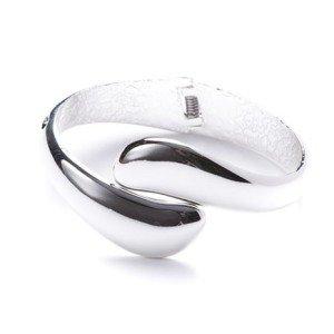 Silver Fumi Bracelet Purse Hook