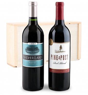 Washington Wine Duo