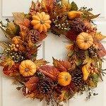 Wreath of the Season