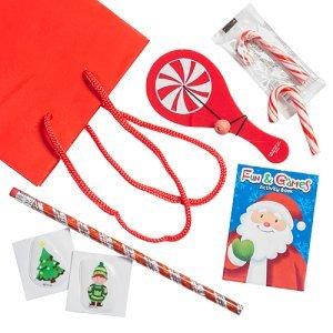 Christmas Favor Pack
