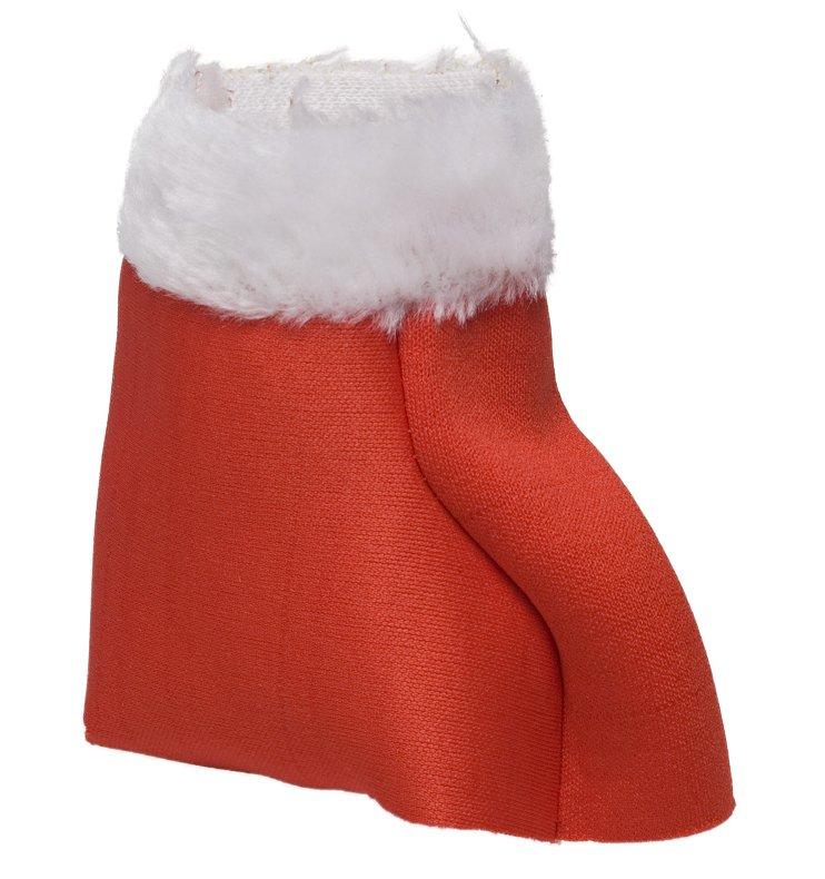 Christmas Stocking Drink Koozie