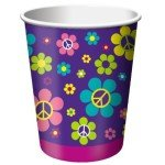 Groovy Girl Hot or Cold Beverage Cups