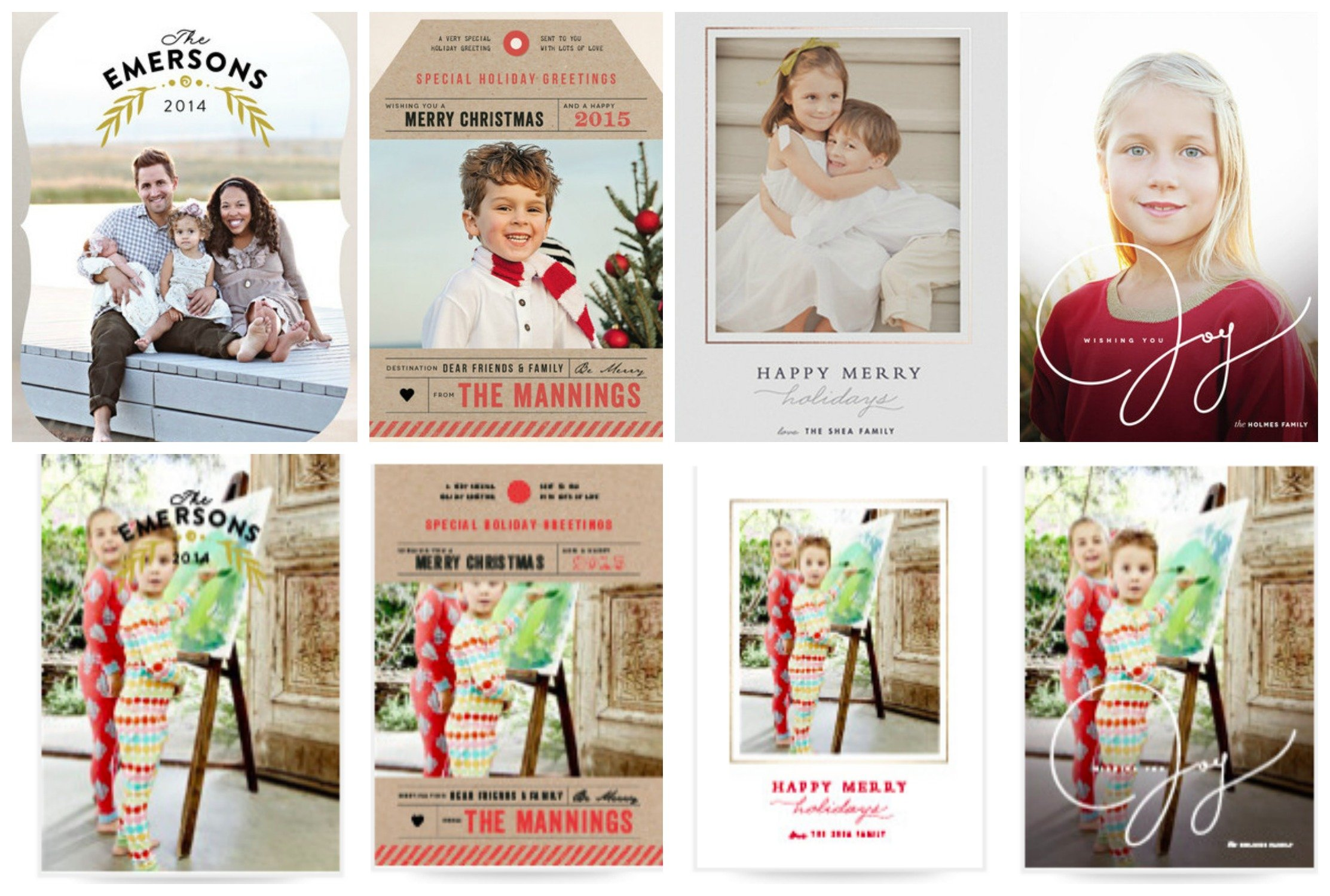 best holiday cards - Best Holiday Cards