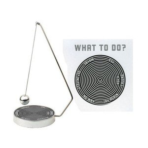 Magnetic Decision Maker Holiday Gag Gifts