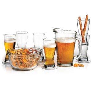 14-Piece Beer Party Set
