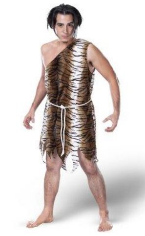 Adult Male Safari Costume