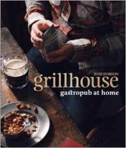 Grillhouse- Gastropub at Home