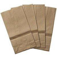 Kraft Brown Paper Bag
