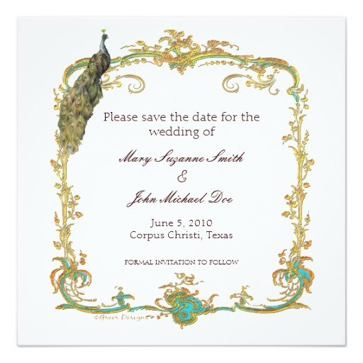 Welsh Wedding Invitations: Royal Wedding Viewing Party