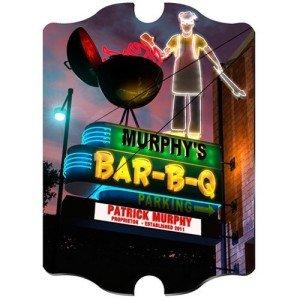 Personalized Vintage Pub Sign