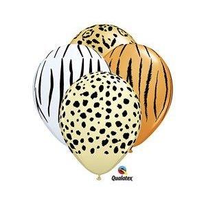Safari Balloons 2
