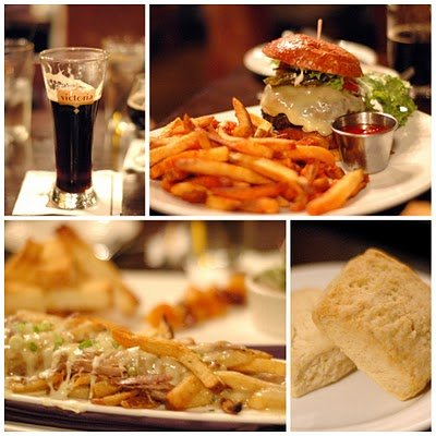 Dinner Club Theme Ideas - Gastropub / Craft Beer Dinner Party