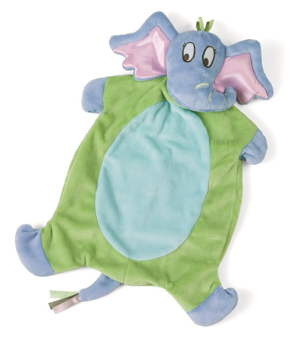 Dr. Seuss Horton Blankie