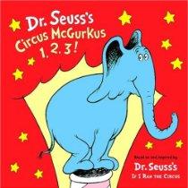 Dr. Seuss's Circus McGurkus