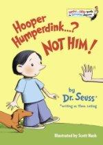 Hooper Humperdink Not Him