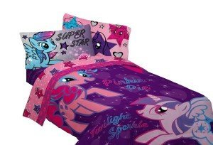 My Little Pony Comforter