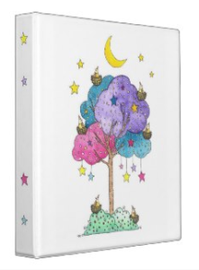star tree binder