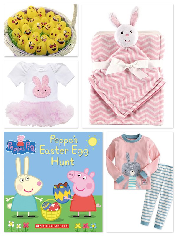 Kids Easter Gifts and Apparel