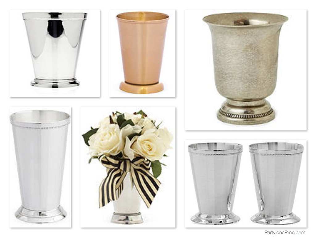 Mint Julep Cups on Sale!