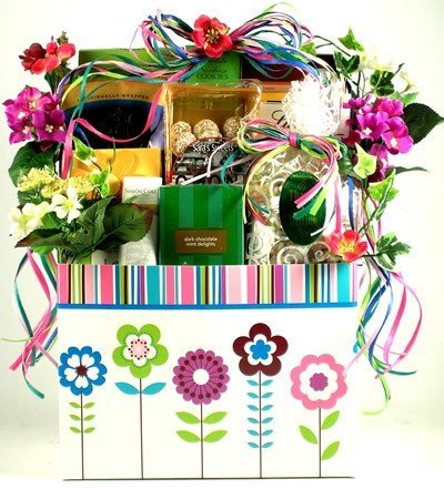 #1 Teacher Gift Basket