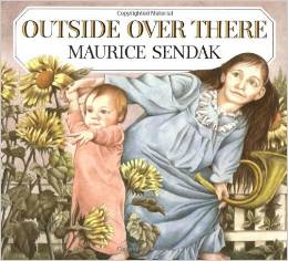 Outside Over There by Maurice Sendak