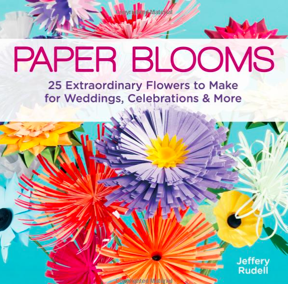 Paper Blooms - How to Make Paper Flowers