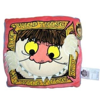 Where the Wild Things Are Pillows