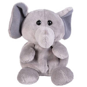 Elephant Beanie Party Favor