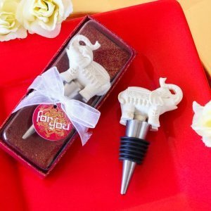 Elephant Bottle Stopper