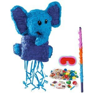 Elephant Pinata Kit