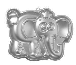 Wilton Elephant Cake Pan