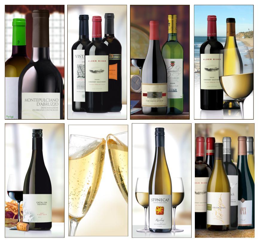 Cellars Wine Club - Life is Too Short to Drink Bad Wine!