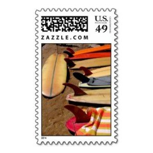 surfer stamps