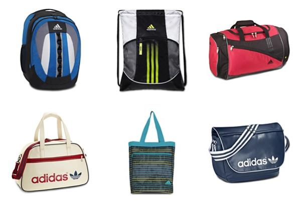 adidas back to school bag sale!