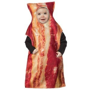 Bacon Bunting Costume