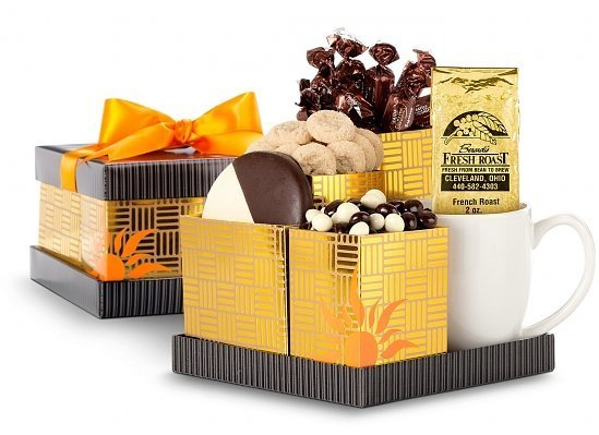 Coffee Break Gift Set, Coffee Gift Set