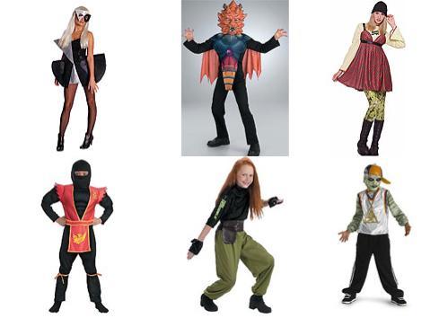 Discount Halloween Costumes - Just $3.99!, kids costumes, teen costumes, adults costumes, cheap costumes